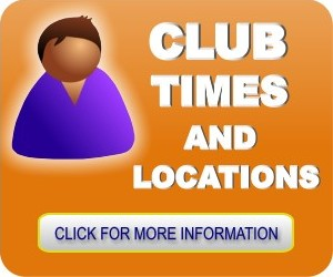 Computer Club Locations and Times