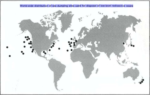 Independent Radiation food test reports worldwide USA Pacific Asia