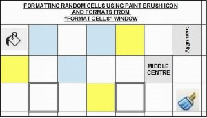 PAINT BRUSH IN CELLS 5