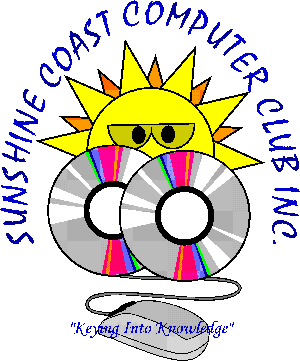 Sunshine Coast Computer Club Inc